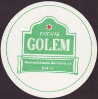 Pivní tácek golem-12-small