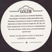 Pivní tácek golem-12-zadek-small