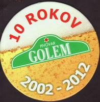 Pivní tácek golem-2-small