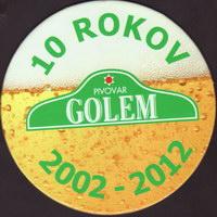 Pivní tácek golem-3-small