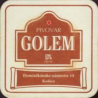 Pivní tácek golem-5-small