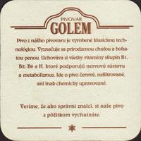 Pivní tácek golem-5-zadek-small