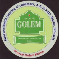 Pivní tácek golem-6-small