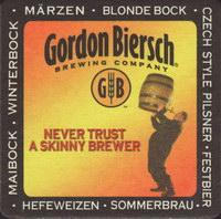 Beer coaster gordon-biersch-2-oboje-small