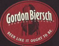 Beer coaster gordon-biersch-6-small