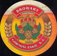 Pivní tácek gornoslaskie-3
