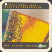 Pivní tácek gosser-1