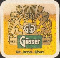 Pivní tácek gosser-10-zadek
