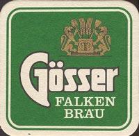 Pivní tácek gosser-10