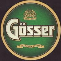 Pivní tácek gosser-104-small