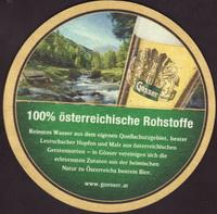 Pivní tácek gosser-104-zadek-small