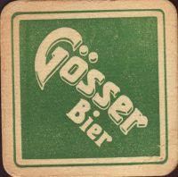 Pivní tácek gosser-108-small