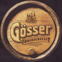 Pivní tácek gosser-109-small