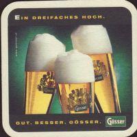 Pivní tácek gosser-110-small