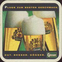 Pivní tácek gosser-111-small