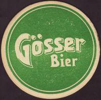 Pivní tácek gosser-114-small