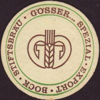 Pivní tácek gosser-116-zadek-small