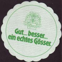 Pivní tácek gosser-117-small