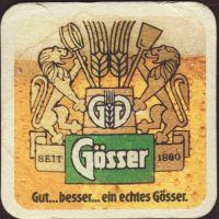 Pivní tácek gosser-119-small