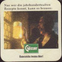 Pivní tácek gosser-119-zadek-small