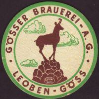 Pivní tácek gosser-120-small