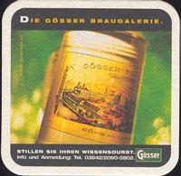Pivní tácek gosser-13-zadek