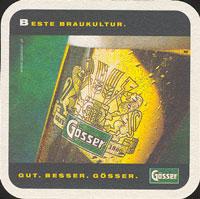 Pivní tácek gosser-13