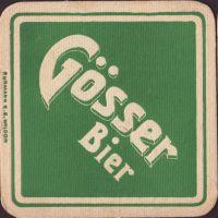 Pivní tácek gosser-134-small
