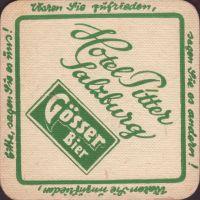 Pivní tácek gosser-134-zadek-small