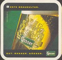 Pivní tácek gosser-15