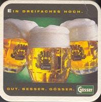 Pivní tácek gosser-2-oboje