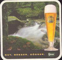 Pivní tácek gosser-20-zadek