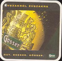 Pivní tácek gosser-20