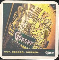 Pivní tácek gosser-23-zadek