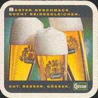 Pivní tácek gosser-24-zadek