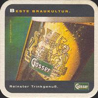 Pivní tácek gosser-24