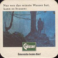 Pivní tácek gosser-25