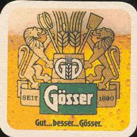 Pivní tácek gosser-26-zadek