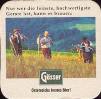 Pivní tácek gosser-26