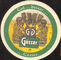 Pivní tácek gosser-28-zadek
