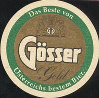 Pivní tácek gosser-28