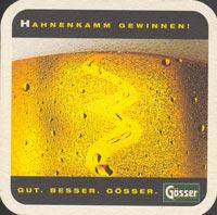Pivní tácek gosser-3