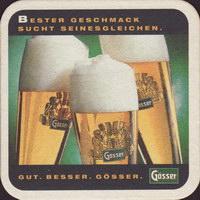 Pivní tácek gosser-38-zadek-small