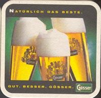 Pivní tácek gosser-4