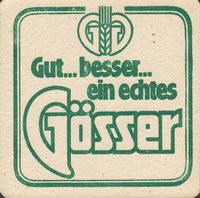 Pivní tácek gosser-45-zadek-small