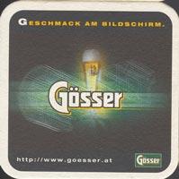 Pivní tácek gosser-5