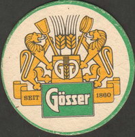 Pivní tácek gosser-52-small