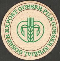 Pivní tácek gosser-52-zadek-small