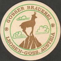 Pivní tácek gosser-53-small