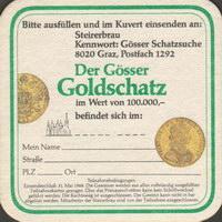 Pivní tácek gosser-54-zadek-small